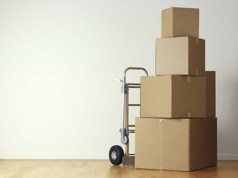 Packing Services Adelaide